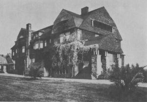 Channing Hall