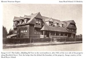 The Gables (building B)